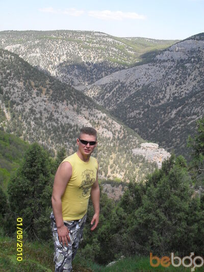 Фото мужчины водитель, Севастополь, Россия, 30