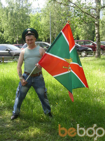 Фото мужчины Vladosss, Москва, Россия, 41