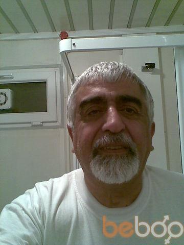 Фото мужчины kazak2005, Атырау, Казахстан, 57