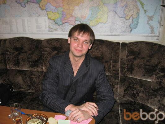 Фото мужчины volk, Мончегорск, Россия, 40