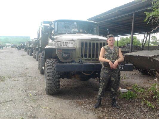 Фото мужчины тимур, Житомир, Украина, 30