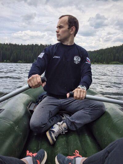 Фото мужчины Иван, Пермь, Россия, 22