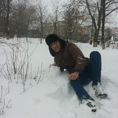 ���� ������� Igor, ������, ������, 19