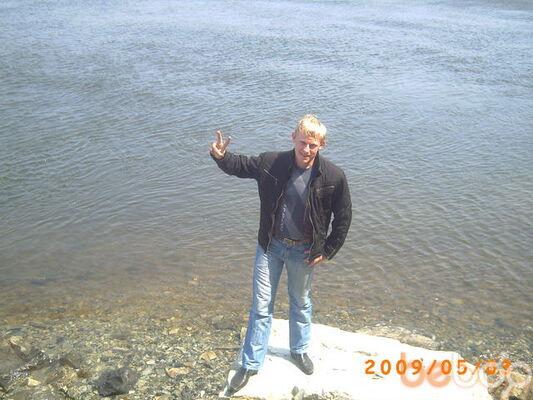 Фото мужчины тоха, Хабаровск, Россия, 28
