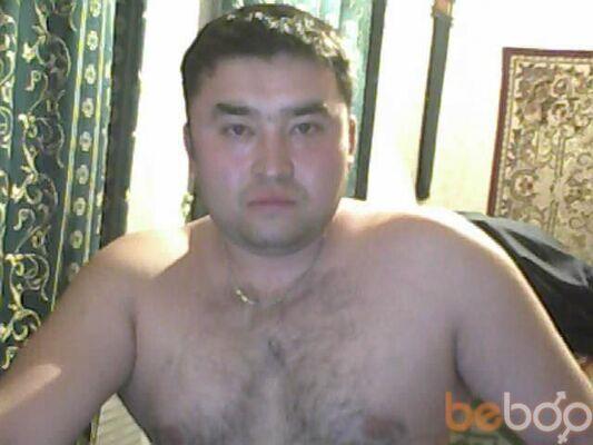 Фото мужчины хаммер, Чунджа, Казахстан, 36