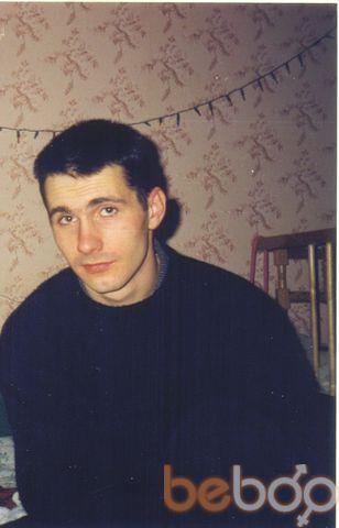 Фото мужчины Strannik, Красноярск, Россия, 36