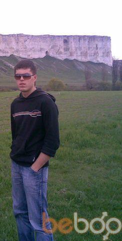 Фото мужчины денис, Мелитополь, Украина, 33