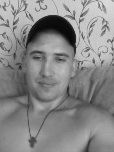 Фото мужчины иван, Муром, Россия, 27