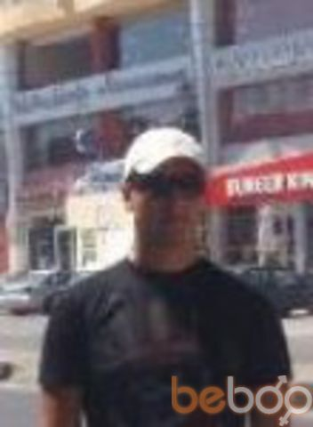 Фото мужчины Andre, Оренбург, Россия, 40