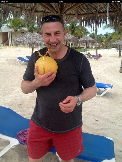 Фото мужчины Жора, Санкт-Петербург, Россия, 55