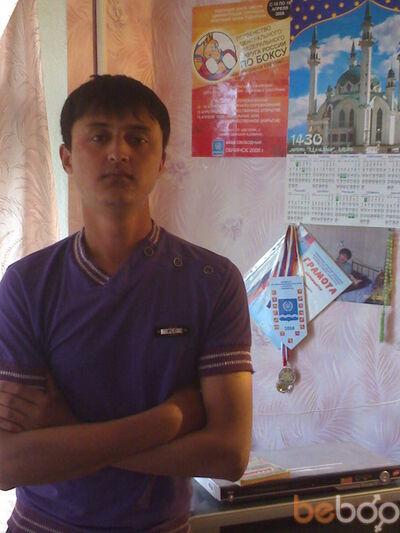 Фото мужчины koma, Новомосковск, Россия, 31