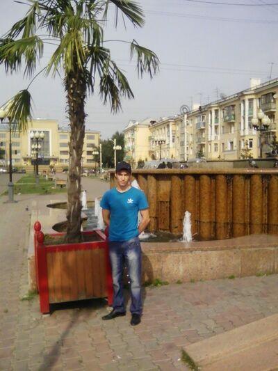 Фото мужчины константин, Красноярск, Россия, 29