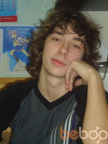 Фото мужчины Element, Криково, Молдова, 25