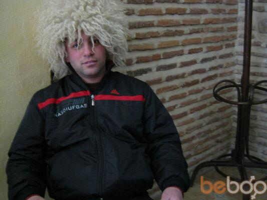 Фото мужчины pitbul, Тбилиси, Грузия, 31