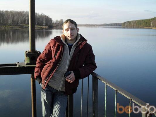 Фото мужчины Vilson, Брянск, Россия, 26