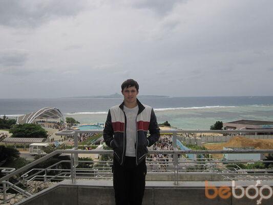 ���� ������� Alexey, Chiba, ������, 36