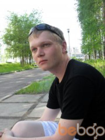 Фото мужчины Mypd, Железногорск, Россия, 27