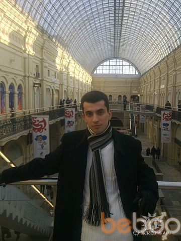 Фото мужчины mars, Москва, Россия, 32