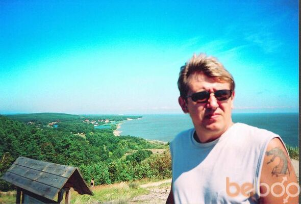 Фото мужчины stalker, Воронеж, Россия, 52
