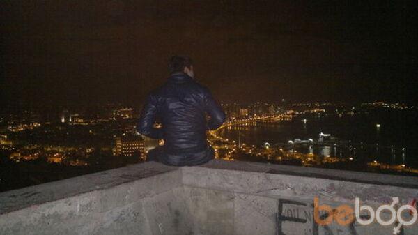 Фото мужчины Jack Daniels, Баку, Азербайджан, 30
