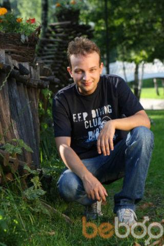Фото мужчины sanek, Альметьевск, Россия, 36