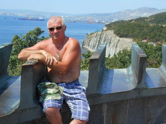 Фото мужчины андрей, Ливны, Россия, 53