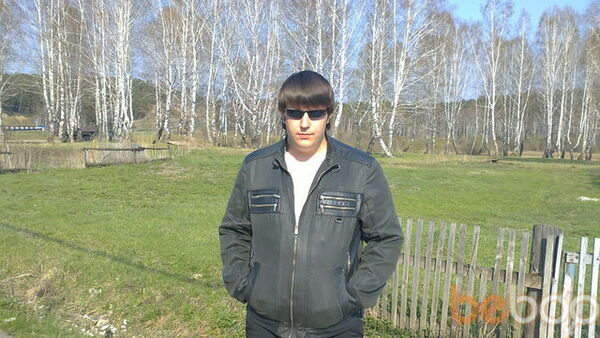 Фото мужчины паша, Красноярск, Россия, 24