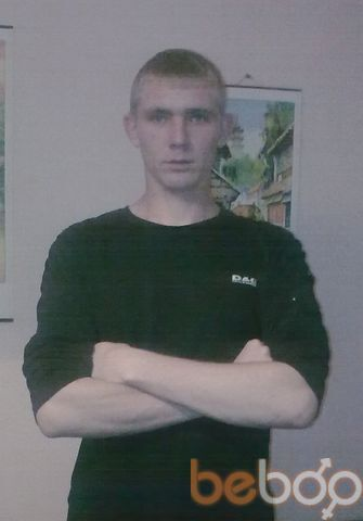 Фото мужчины ЛЕГИОН, Николаев, Украина, 25