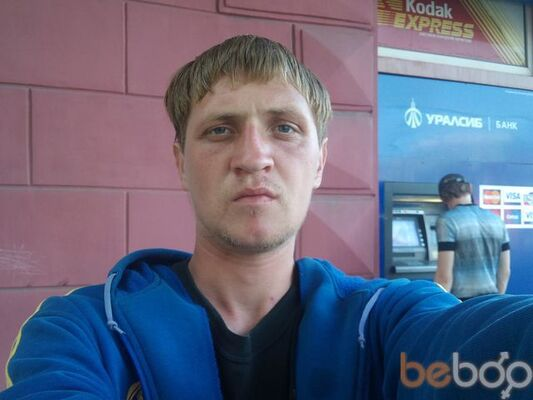 Фото мужчины tevert70, Новоомский, Россия, 34