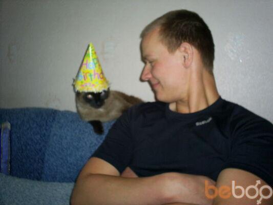 Фото мужчины alehka, Екатеринбург, Россия, 31