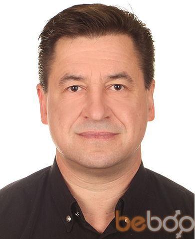 Фото мужчины Дмитрий, Минск, Беларусь, 52
