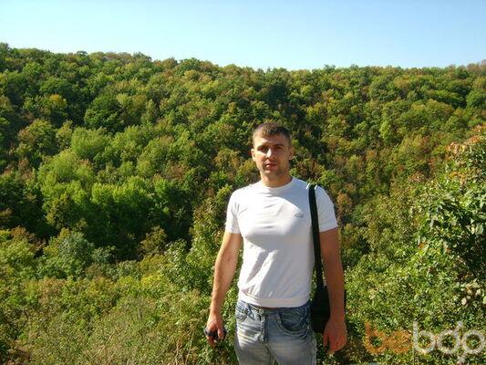 Фото мужчины норка, Донецк, Украина, 35