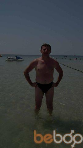 Фото мужчины shaluncik, Ильинцы, Украина, 44