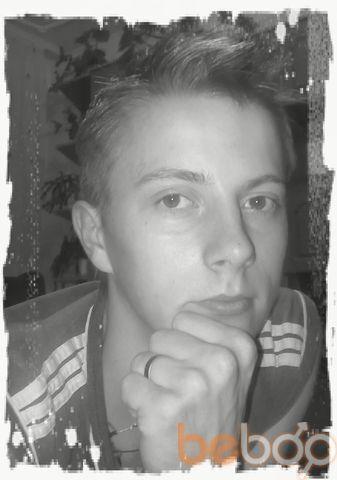 Фото мужчины Ваня, Ровно, Украина, 24