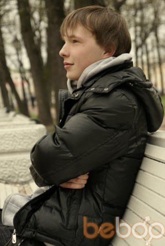 Фото мужчины Моро, Санкт-Петербург, Россия, 25