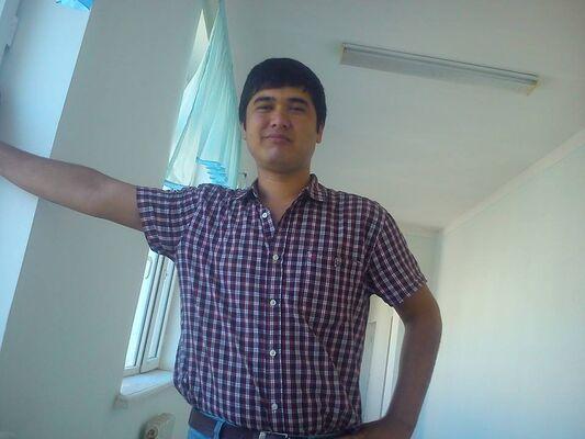 Фото мужчины Abbos, Москва, Россия, 22