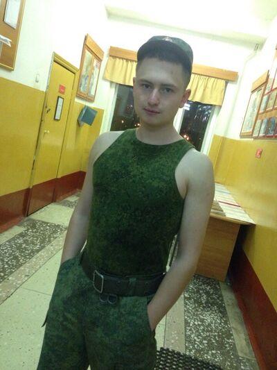 Фото мужчины Serega, Екатеринбург, Россия, 20