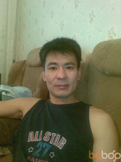 Фото мужчины Gector, Караганда, Казахстан, 43