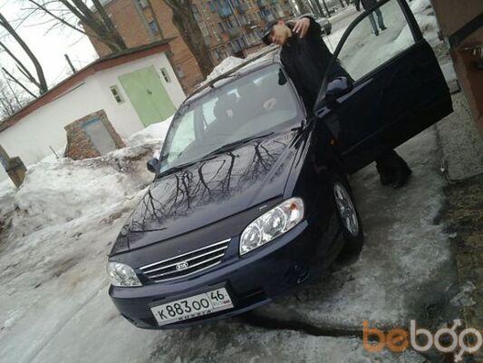 Фото мужчины ceh089, Курск, Россия, 27