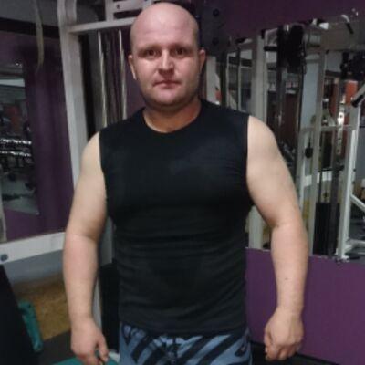 Фото мужчины петр, Алматы, Казахстан, 38