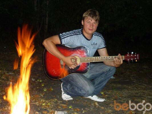 Фото мужчины Андрей, Пенза, Россия, 33