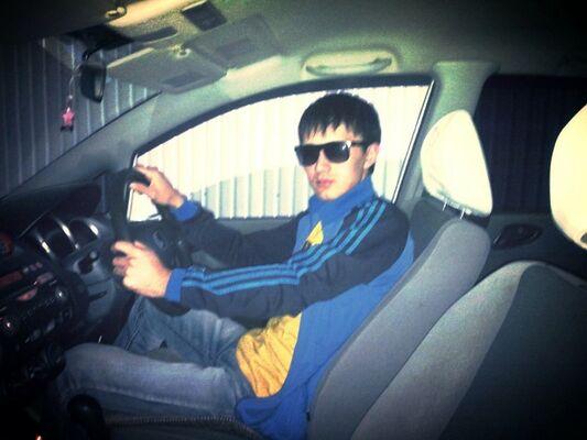 Фото мужчины изат, Бишкек, Кыргызстан, 26