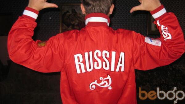 Фото мужчины FoXx, Астана, Казахстан, 24