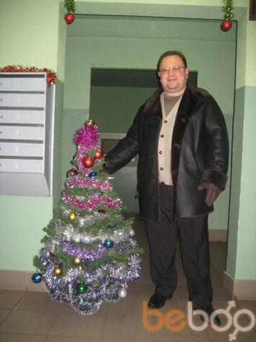 Фото мужчины DOMOVIK, Москва, Россия, 45