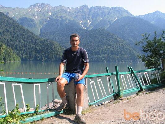 Фото мужчины brown63, Москва, Россия, 36