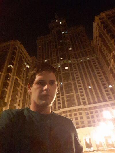 Фото мужчины Алексей, Королев, Россия, 24