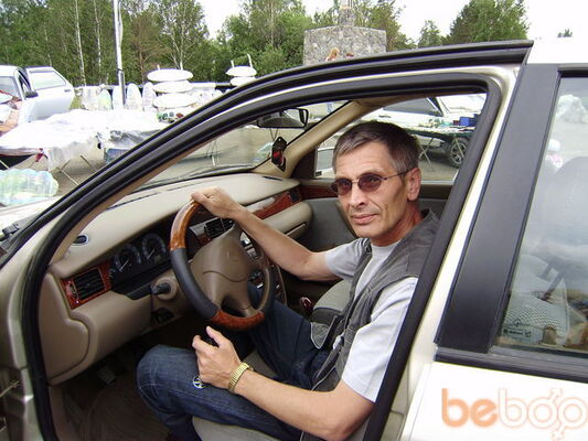 Фото мужчины wolf, Миасс, Россия, 56