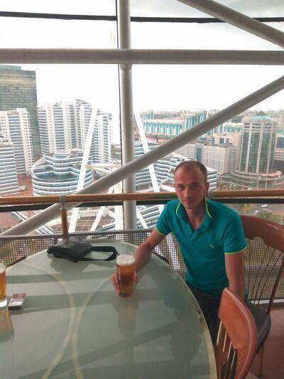 Фото мужчины Алексей, Астана, Казахстан, 28