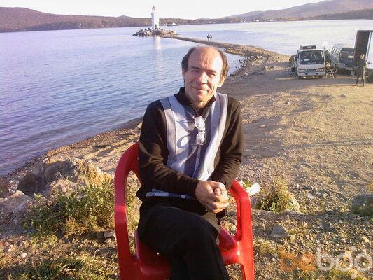 Фото мужчины pavel777, Владивосток, Россия, 55