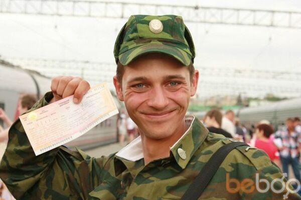 Фото мужчины jjjfd, Топки, Россия, 36